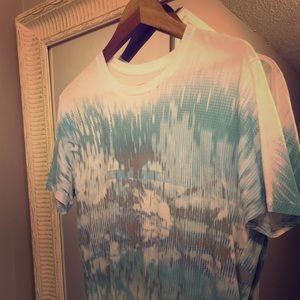 A   X Armani Exchange Men's Tee Shirt